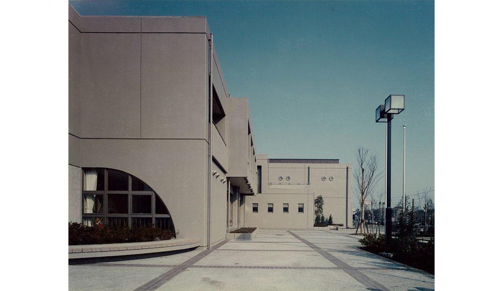 生麦地区センター2