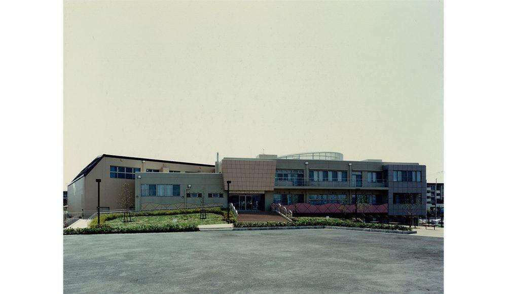 根岸地区センター2