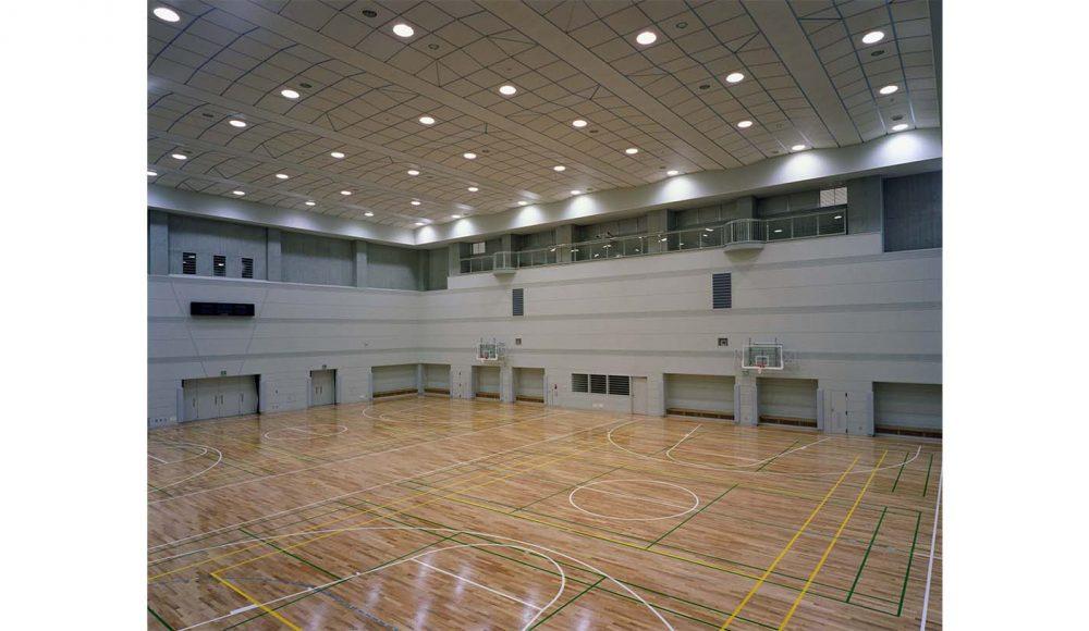 16 第一体育室B