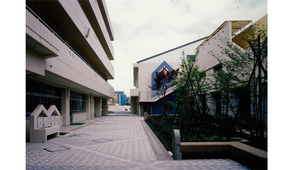桂小学校8