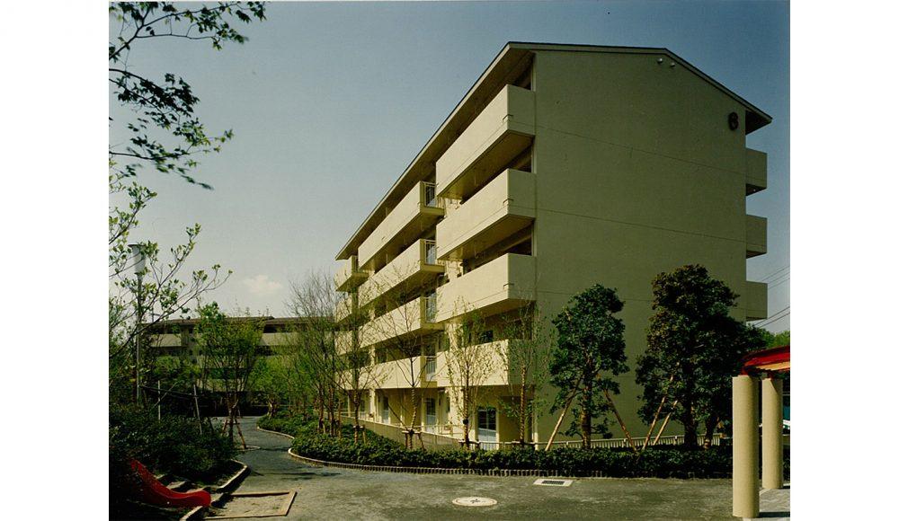 桜台ハイツ6