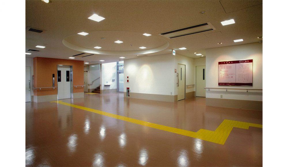 沢渡 ホール02