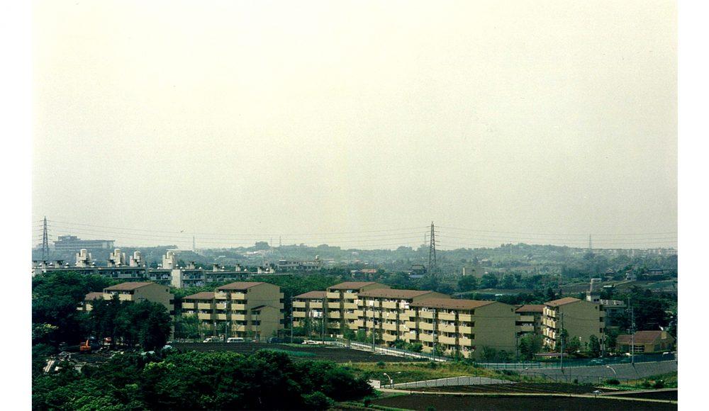 県営峰沢ハイツ2