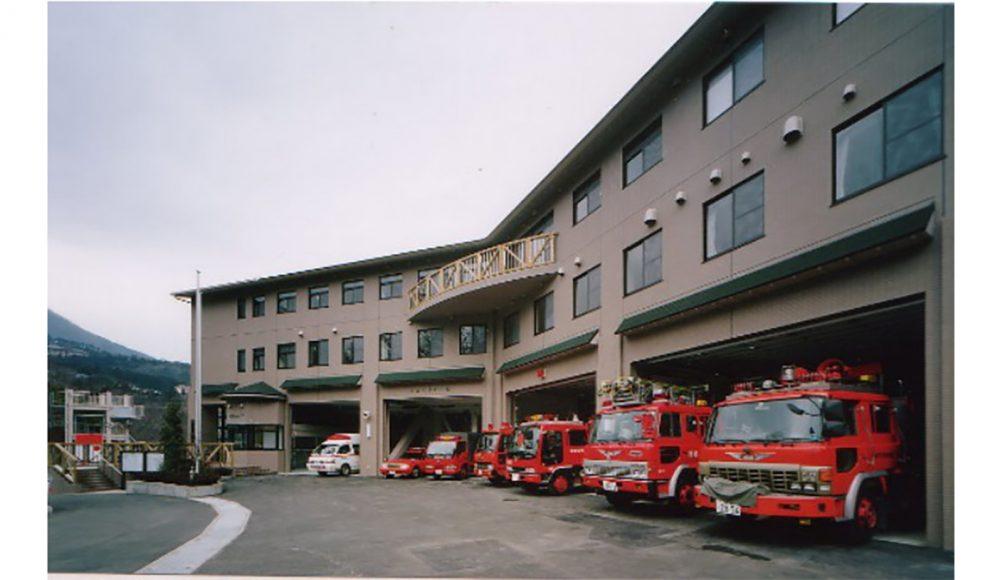 箱根消防2