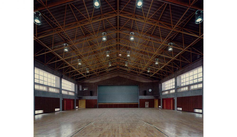荏田南中学校5