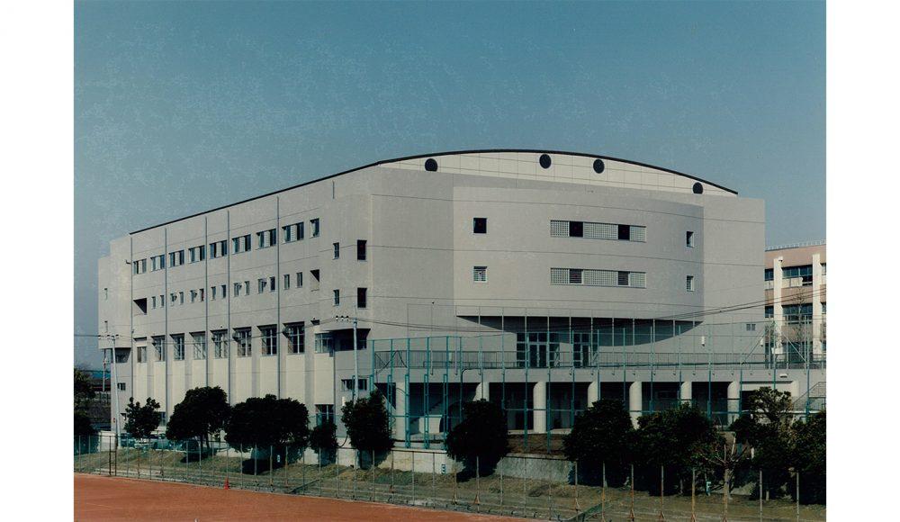 藤沢翔陵高校1