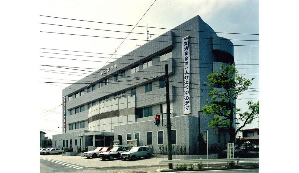 藤沢警察1