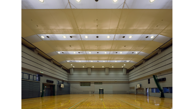 スポーツ センター 保土ヶ谷
