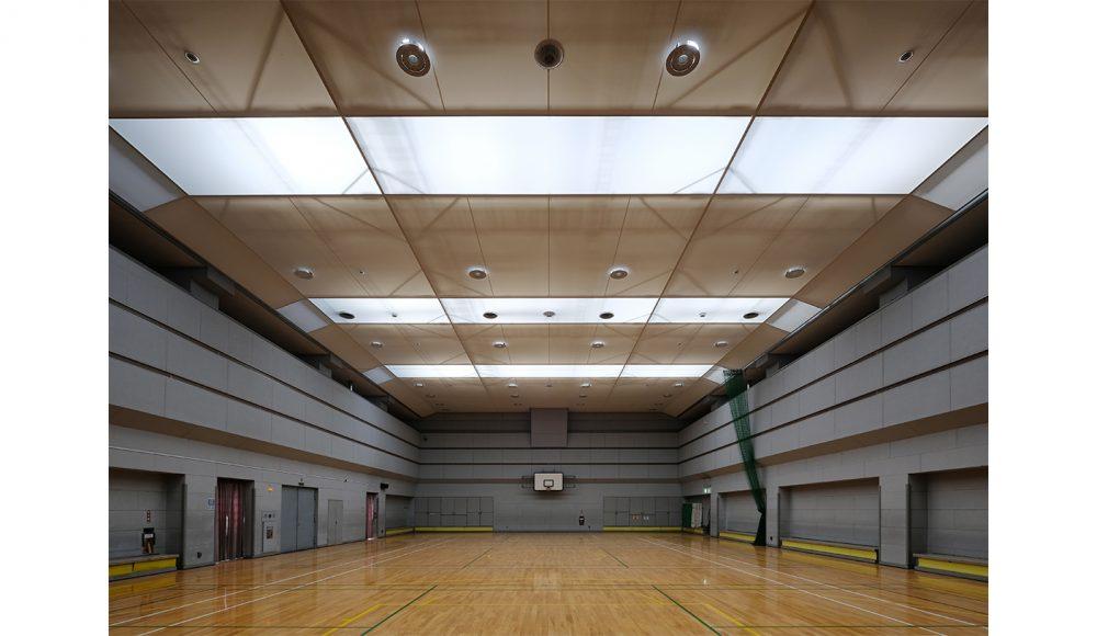 08.第二体育室