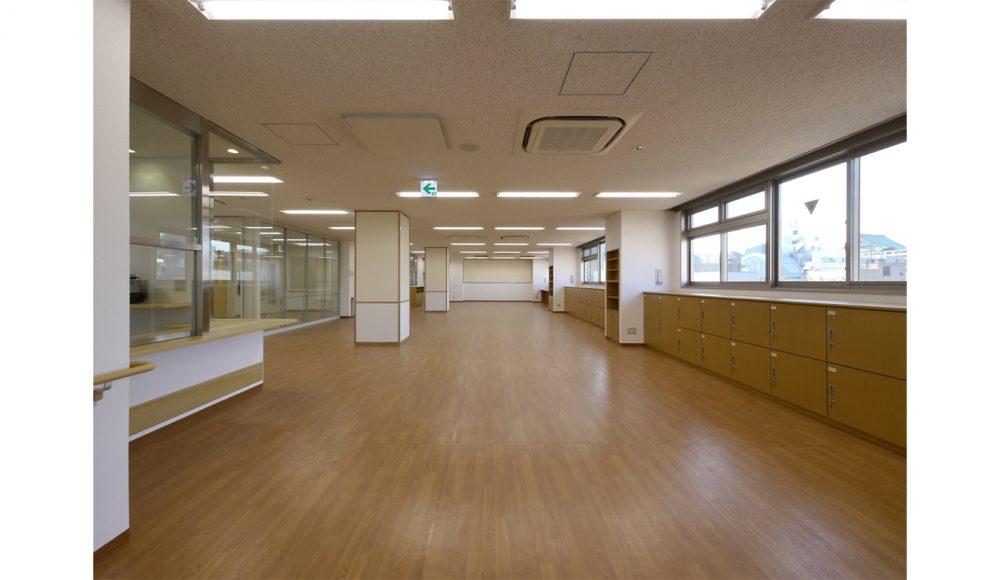 39.集会室・娯楽室(4F)