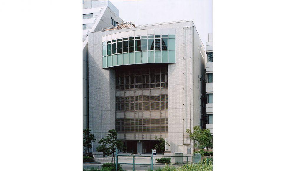 01 神奈川県交通安全協会会館