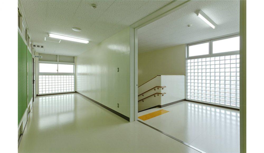 03 階段・廊下
