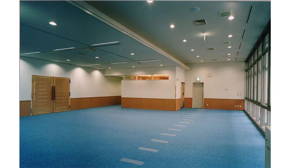 15 4Fホール