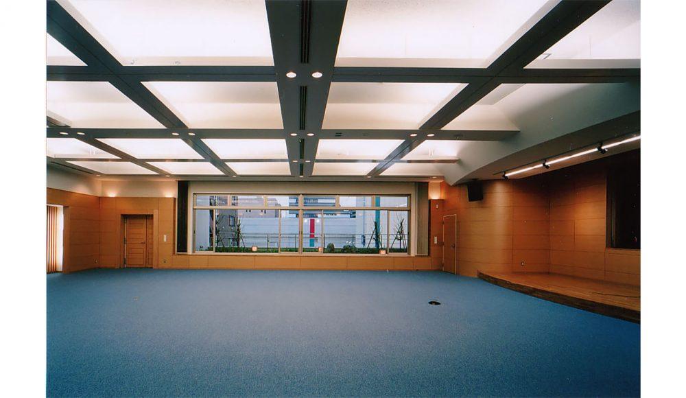 16 4F会議室㈰