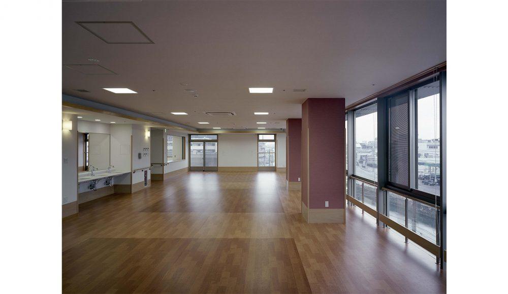 30_4階食堂