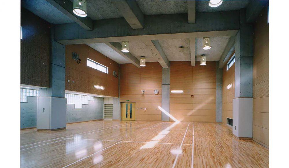 39 訓練室(2)
